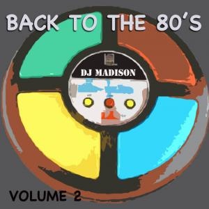 BACK TO THE 80'S VOLUME 2 SAMPLE