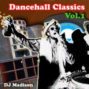 Dancehall Classics Volume 1 Sample