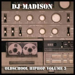 Old School Hip Hop Volume 3 Sample